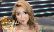 Ca sĩ 'Người lạ ơi' đoạt giải Ngôi sao mới châu Á