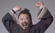 Phu kéo xích lô thành diễn viên, 'Lỗ Trí Thâm' làng võ Trung Quốc