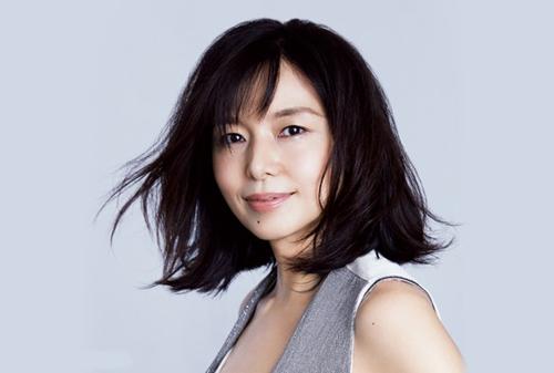 Diễn viên Tomoko Yamaguchi.