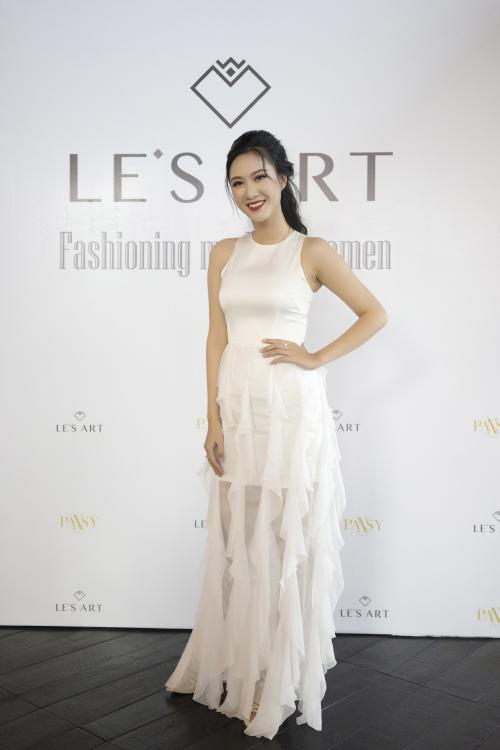 Hoa hậu Quý tộc châu Á 2018Nguyễn Hoài Linh