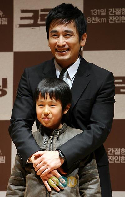 Năm 2008, ở tuổi41, phong độ của Cha In Pyo vẫn được khen ngợi. So với thời trẻ, nam diễn viên không có nhiều thay đổi. Anh vẫn chọn kiểu tóc mái lệch nhưng được tỉa ngắn hơn, trang phục vẫn theo lối lịch thiệp, đơn giản và gọn gàng như trước.