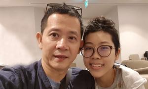18 tháng cùng con chữa ung thư của đạo diễn Đỗ Đức Thành