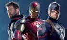'Avengers: Endgame' dài 182 phút