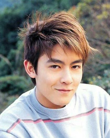 Sự nghiệp Trần Quán Hy xuống dốc sau scandal ảnh nóng năm 2008.