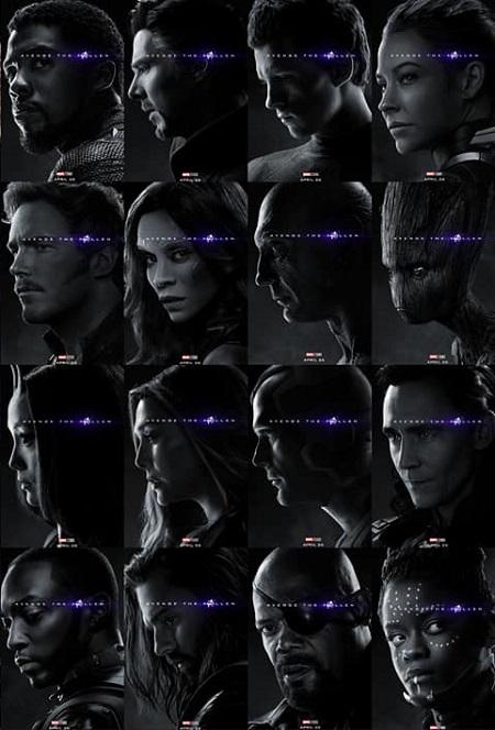 Các nhân vật đã chết trước thềm Avengers 4.