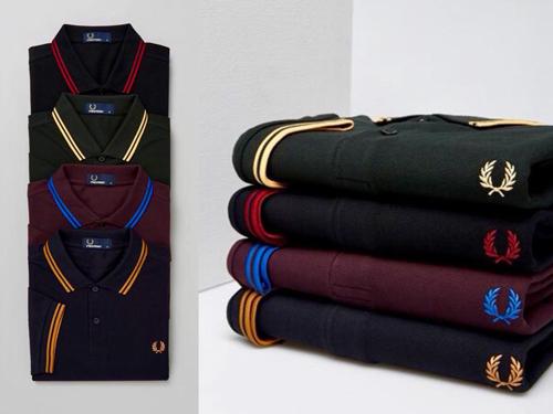 Với những thương hiệu thời trang trẻ đến từ Mỹ Anh như Fred Perry, Everlast, Rad Russel... sẽ giúp cho phái mạnh dễ dàng lựa chọn và kết hợp tạo nên phong cách.
