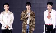 Fan Việt hát mừng sinh nhật ca sĩ nhóm Super Junior