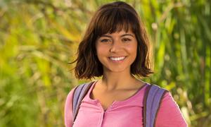 Trailer phim thiếu nữ thám hiểm rừng xanh hot tuần qua
