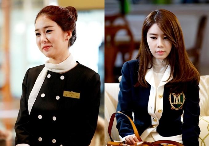 Yoo In Na - 'bông hoa nở muộn' của làng giải trí Hàn