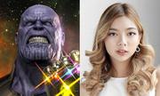 'Avengers: Endgame' và loạt phim chiếu rạp tháng 4