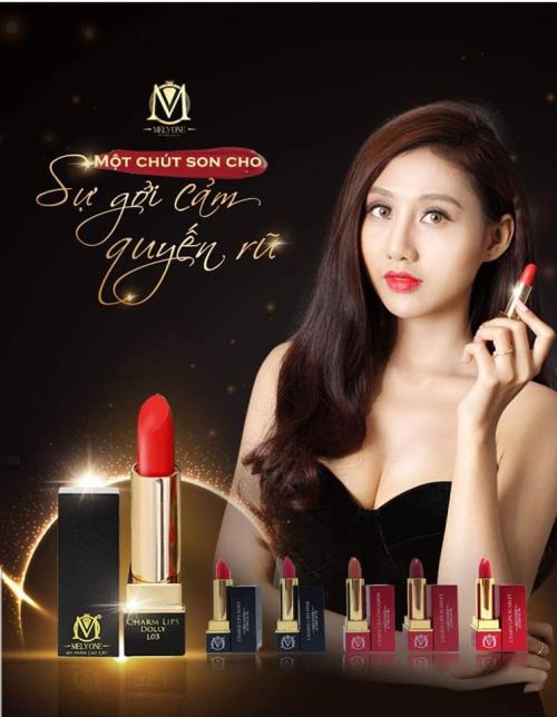 MelyOne - thương hiệu mỹ phẩm Việt được chứng nhận CGMP - 4