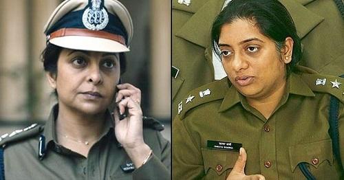 Delhi Crime lật lại vụ cưỡng bức nữ sinh rúng động Ấn Độ