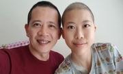 Nghệ sĩ góp hơn 200 triệu giúp con gái Đỗ Đức Thành trị ung thư