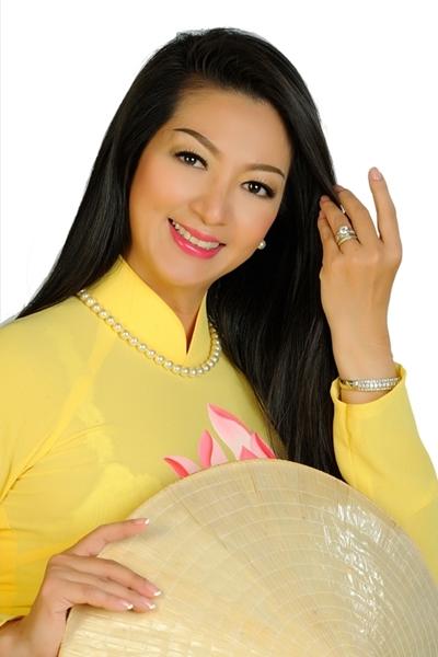Nhan sắc 27 năm của Hoa hậu Điện ảnh Thanh Xuân - 8