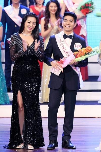 Nhan sắc 27 năm của Hoa hậu Điện ảnh Thanh Xuân - 11