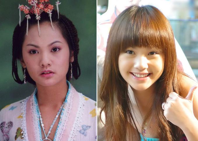 Sắc vóc Dương Thừa Lâm sau 15 năm đóng 'Định mệnh'