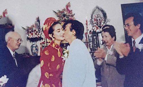 Nhan sắc 27 năm của Hoa hậu Điện ảnh Thanh Xuân - 4