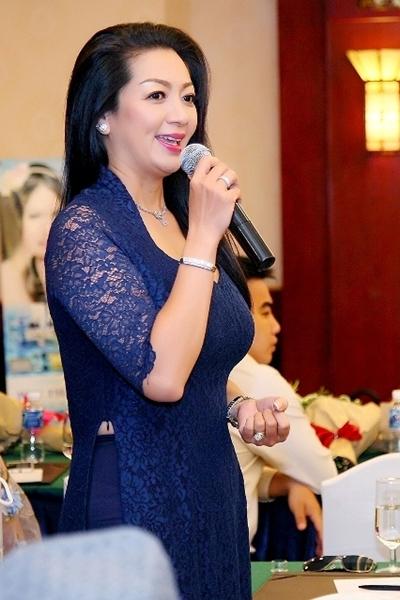 Nhan sắc 27 năm của Hoa hậu Điện ảnh Thanh Xuân - 9