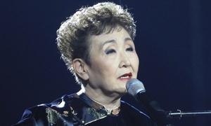 Danh ca Nhật đàn, hát 'Diễm xưa' nhớ Trịnh Công Sơn