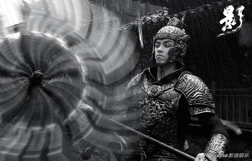 Vô ảnh - phim võ thuật nhiều triết lý của Trương Nghệ Mưu - 1