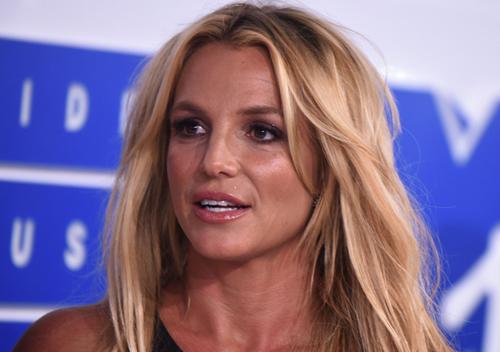 Britney Spears dành thời gian chăm sóc bản thân sau quãng thời gian sóng gió. Ảnh: Rex.