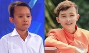 Hồ Văn Cường lớn bổng sau ba năm đoạt quán quân Idol Kids