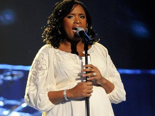 Jennifer Hudson tuy không thành công tại American Idol nhưng lại có sự nghiệp rạng rỡ. Ảnh: Fox.