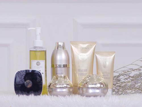 Bộ sản phẩm Kaesung – Giá trị của vẻ đẹp