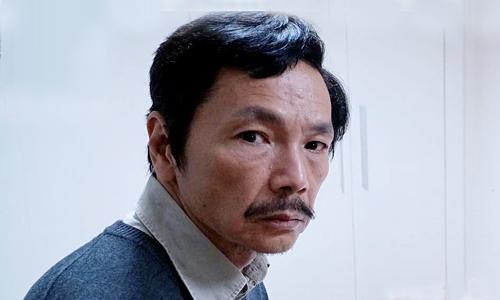 Nghệ sĩ Ưu tú Trung Anh.