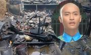 Ngôi đền của cha mẹ tài tử 'Hoàn Châu cách cách' bị cháy