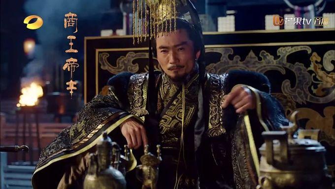 Vương Lệ Khôn bị chê thiếu quyến rũ khi đóng Đát Kỷ