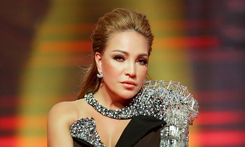 Thanh Hà là huấn luyện viên nữ duy nhất của The Voice 2019.