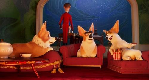 4 lý do nên xem phim hoạt hình The Queens Corgi dịp lễ 30/4 - 2