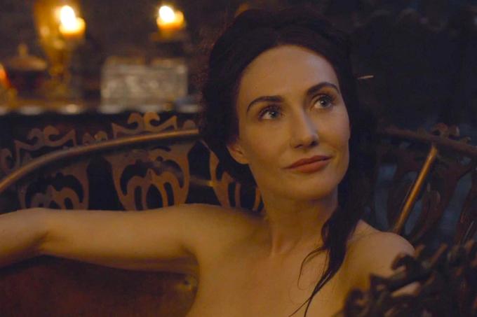 Dàn người đẹp mùa cuối 'Game of Thrones'