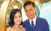 Á hậu Hong Kong xin lỗi bạn trai vì bê bối 'vụng trộm'