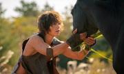 Song Joong Ki hóa trang hoang dã trong phim mới