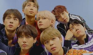 BTS vào top 100 người ảnh hưởng năm 2019