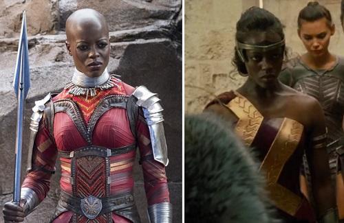 Những diễn viên từng đóng cả Vũ trụ Điện ảnh DC và Marvel - 7