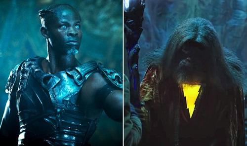Những diễn viên từng đóng cả Vũ trụ Điện ảnh DC và Marvel - 1