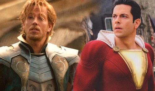 Những diễn viên từng đóng cả Vũ trụ Điện ảnh DC và Marvel