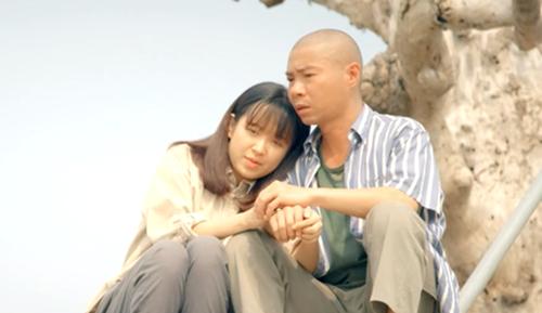 Chuyện tình của Lan và Lâm được nhiều khán giả quan tâm.