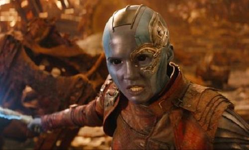 Những nhân vật bị đồn sẽ chết trong Avengers: Endgame - 1