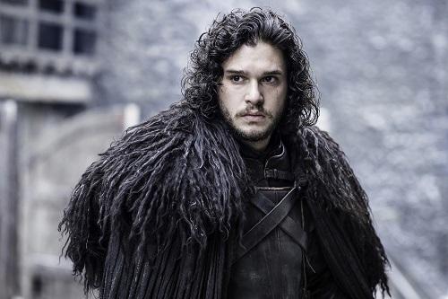 Tài nghệ dàn nhân vật mùa cuối Game of Thrones - 1