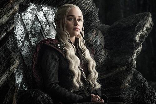 Tài nghệ dàn nhân vật mùa cuối Game of Thrones