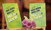 Sách 'Dinh dưỡng dành cho ngôi sao bóng đá' nhận phản hồi tích cực