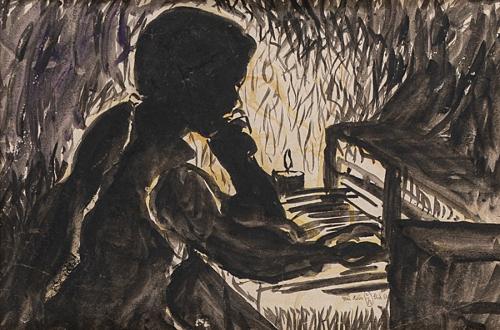 Hơn 200 tác phẩm nghệ thuật trưng bày tại triển lãm Ký ức Đường Trường Sơn