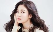 Song Hye Kyo được khen trẻ như đôi mươi trong loạt ảnh mới