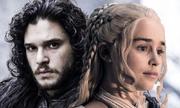 Phe loài người lên kế hoạch đại chiến trong 'Game of Thrones'
