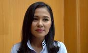 Việt Trinh: 'Tôi hiến tạng vì muốn trả ơn cuộc đời'
