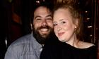 Cuộc tình tám năm của Adele và chồng doanh nhân